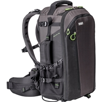 Brand New MindShift Gear FirstLight 30L DSLR & Laptop Backpack, Charcoal 21873