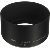 Nikon HB-N103 Lens Hood for 1 Nikkor 30-110mm f/3.8-5.6 Lens