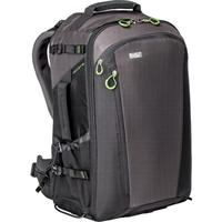MindShift Gear FirstLight 40L DSLR & Laptop Backpack (Charcoal)