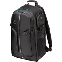 Tenba Shootout 32L Backpack (Black, 2018 Edition)