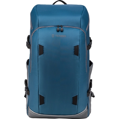 Tenba Solstice 24L Camera Backpack (Blue)