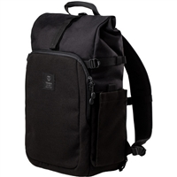 Tenba Fulton 14L Backpack (Black)