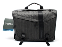 Brand New Tenba DNA 13 Graphite Messenger Bag 20645