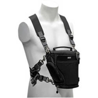 Think Tank Photo Digital Holster Harness V2.0 (Black)