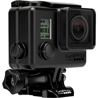 GoPro AHBSH-001 Blackout Housing for HERO3, HERO3+, and HERO4