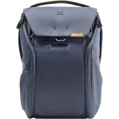 Peak Design Everyday Backpack v2 (20L, Midnight)