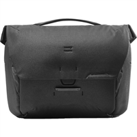 Peak Design Everyday Messenger v2 (13L, Black)