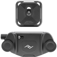 Peak Design Capture Camera Clip v3 (Black)