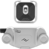Peak Design Capture Camera Clip v3 (Silver)