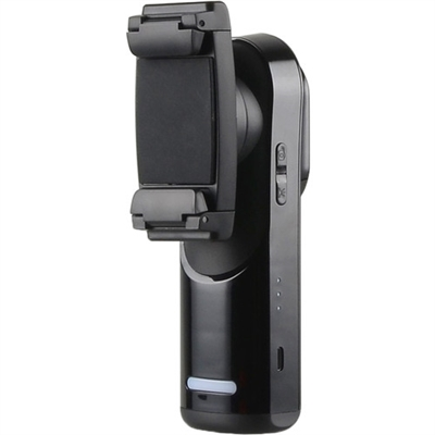 Sirui ES01 Single Axis Pocket Stabilizer for Mobile Phones (Black)