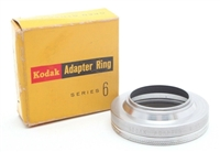 Excellent Kodak Series 6 Adapter With Box #F1070