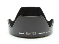Excellent Canon EW-73II Lens Hood for EF 24-85mm f3.5-4.5 Lens #H1125