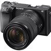 Sony Alpha a6400 Mirrorless Digital Camera with 18-135mm Lens