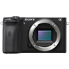 Sony Alpha a6600 Mirrorless Digital Camera (Body Only)
