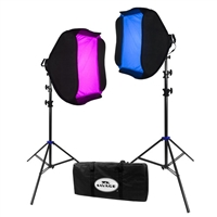 Savage RGB Portrait Kit