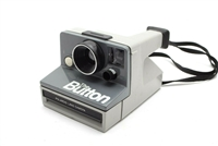 Polaroid Land Camera The Button Instant Film Camera #M1025
