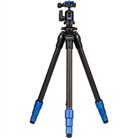 Benro TSL08CN00 Slim Carbon-Fiber Tripod with Ball Head