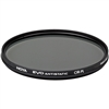Hoya 49mm EVO Antistatic Circular Polarizer Filter