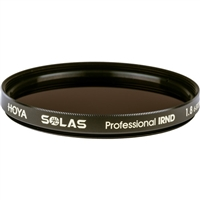 Hoya 82mm Solas IRND 1.8 Filter (6-Stop)