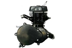 Black Jet 80/66cc Standard Angle Fire Bicycle Motor Kit