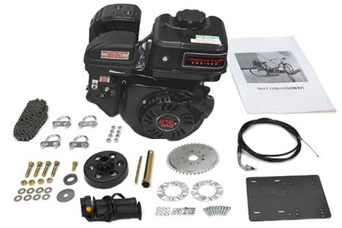 Trike 212cc Predator Motor Kit
