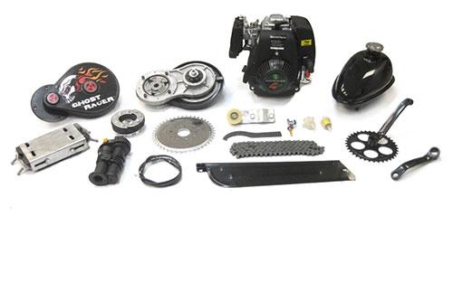 49cc 4 Stroke Bicycle Motor Kit