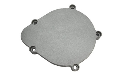 Clutch Access Cover