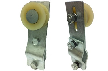 2 Bolt Chain Tensioner With Bearing Wheel
