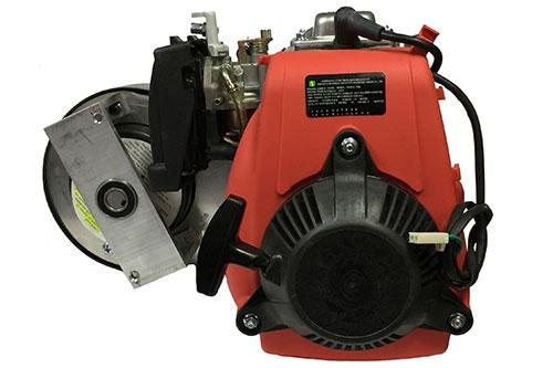 EZ MotorBikes Qmatic Huasheng Bicycle Engine Kit