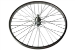 HD Axle Wheel with Solid Hub For 2 Stroke Motor