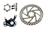 Freewheel Disc Brake Kit