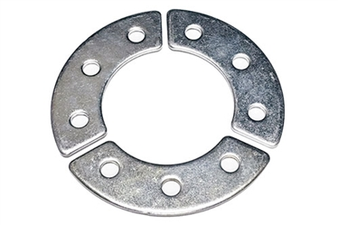 Rag Joint 3 Hole Bracket