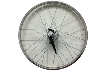 Sturmey Archer Front Drum Brake Wheel