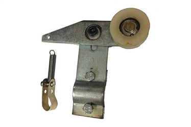 Spring Loaded Chain Tensioner