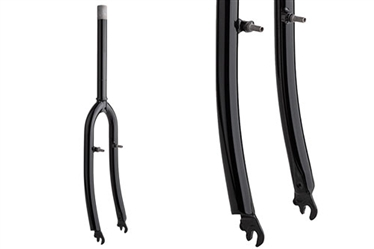"26"" Threadless Canti/Disc Forks"