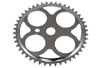 Chrome Sprocket