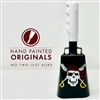 Hand Painted Cowbell Originals
