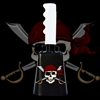 Pirate Cowbell