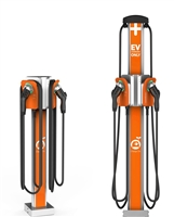 Chargepoint CPF25 Car Charging Station