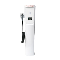 PowerCharge P10SP Commercial EV Charger