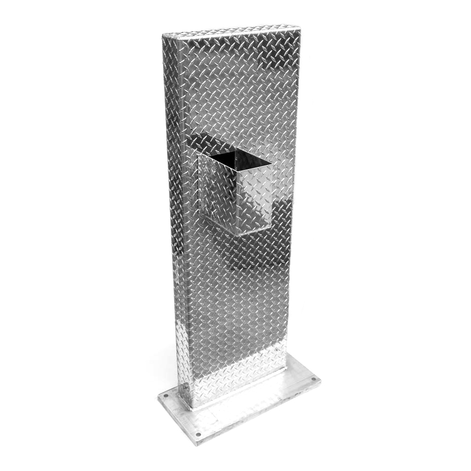 Delta Bosch Wallbox Dc Fast Charger Pedestal