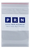 PRN Dose Replacement Bag