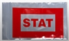 "Red ""Stat"" Bags"