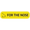 FOR THE NOSE