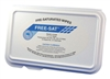 Nova-Tech 1000 Nonwoven Pre-Saturated Wipes