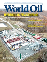 World Oil - Full Access Digital Subscription