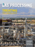 Gas Processing & LNG - Back Issues - 2018