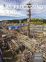 Gas Processing & LNG - Back Issues - 2019
