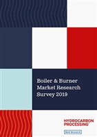 HP Boiler & Burner Market & Brand Survey Report 2019