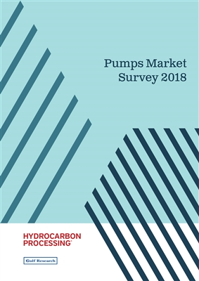 HP Pumps Market Survey Report 2018